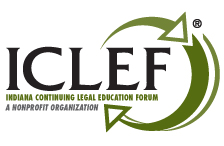 Indiana Continuing Legal Education Forum
